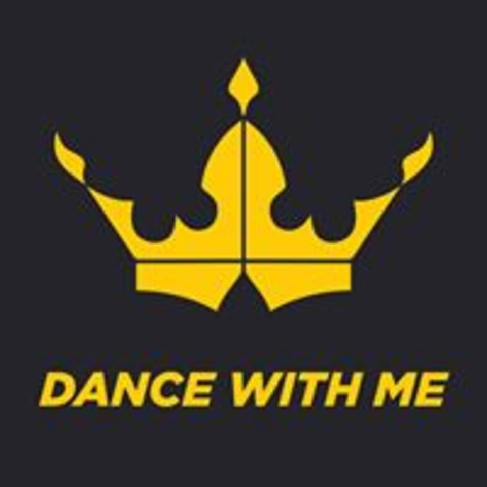 Dance With Me USA logo