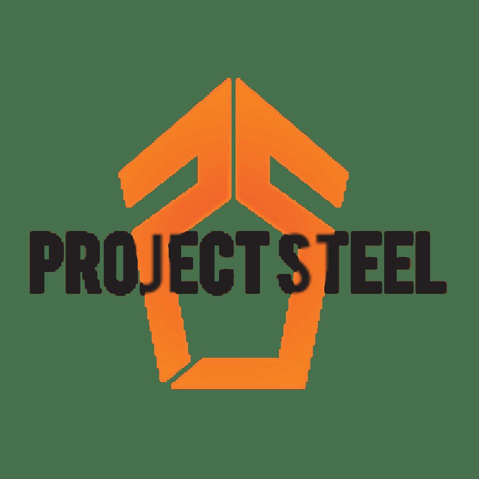 Project Steel Fitness logo