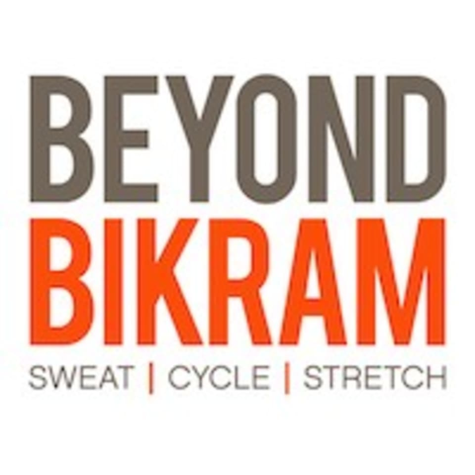 Beyond Bikram Marina Del Rey logo