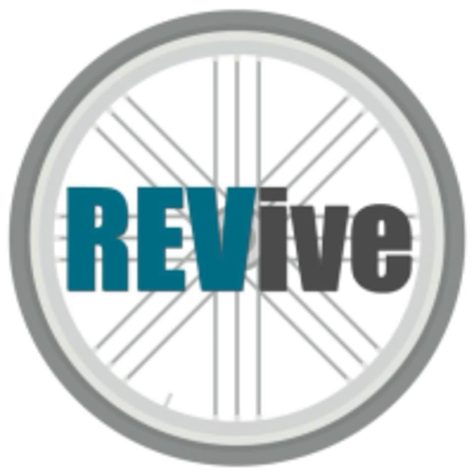 REVive Studio PA logo