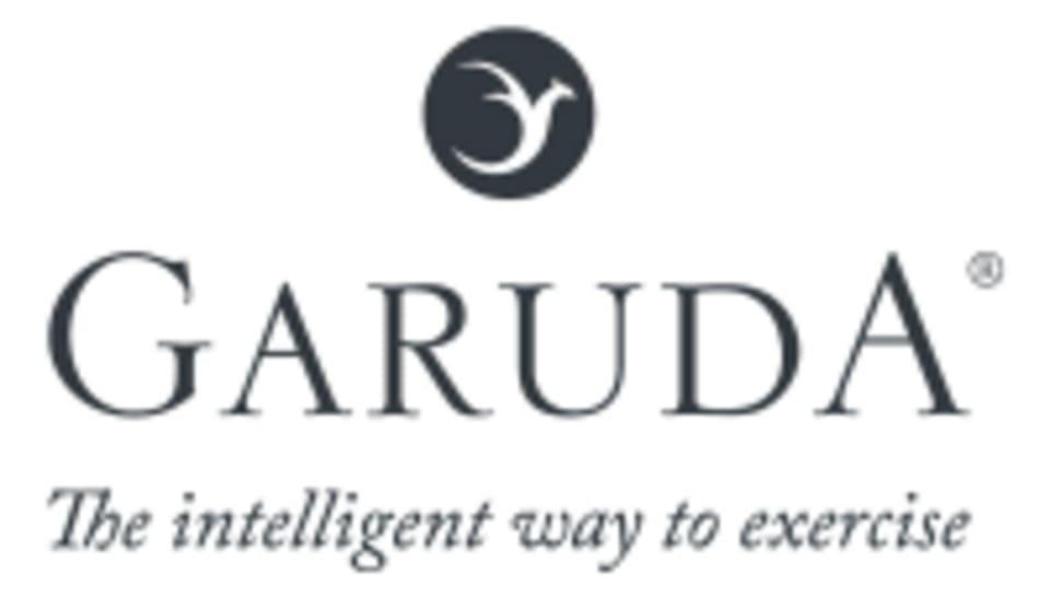 Garuda Studio logo