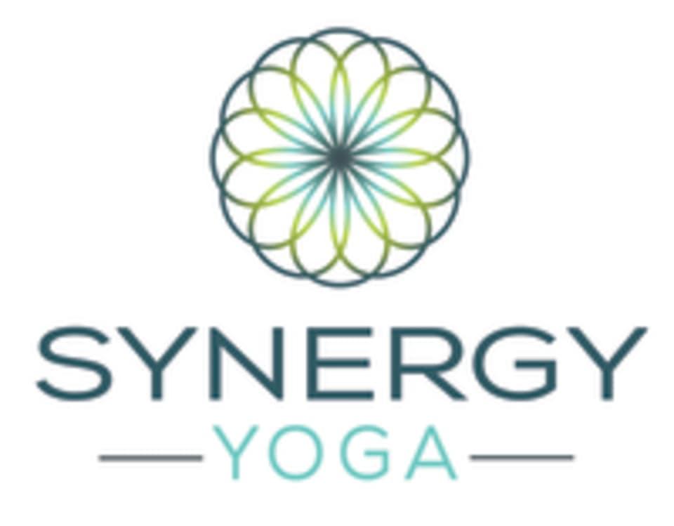 Synergy Yoga & Wellness logo