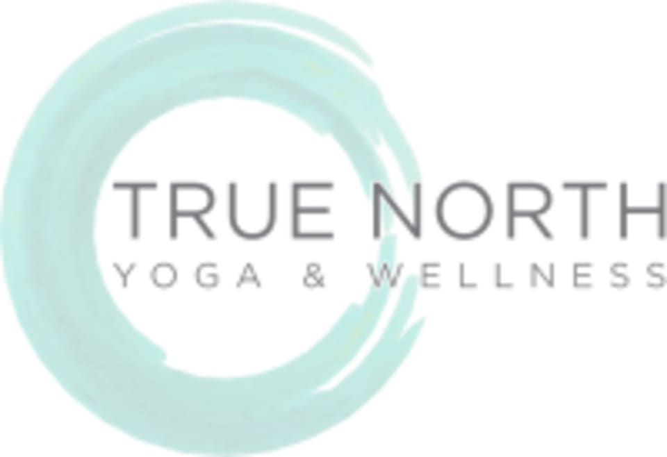 True North Yoga and Wellness logo