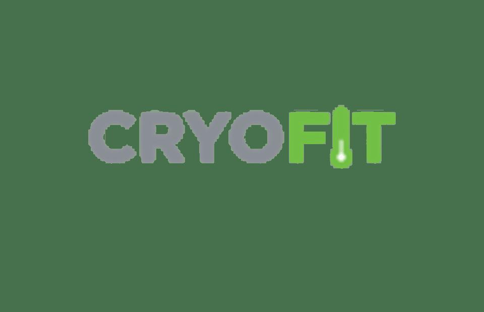CryoFit logo