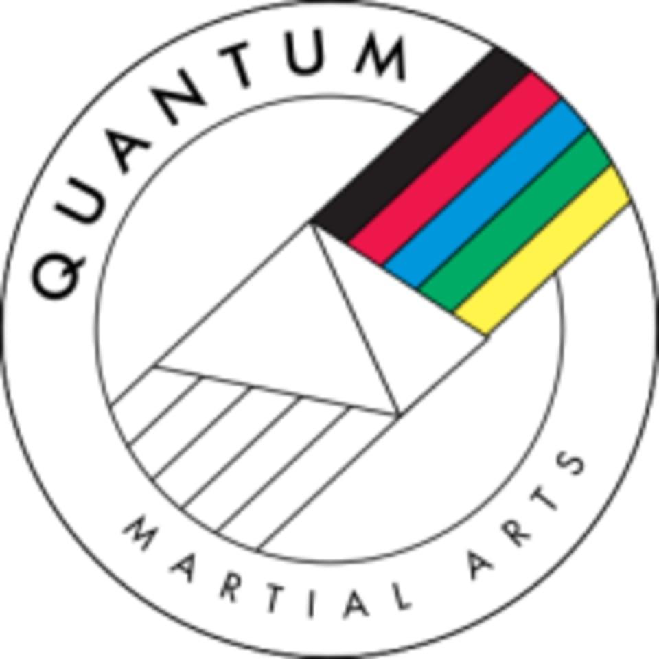 Quantum Martial Arts  logo