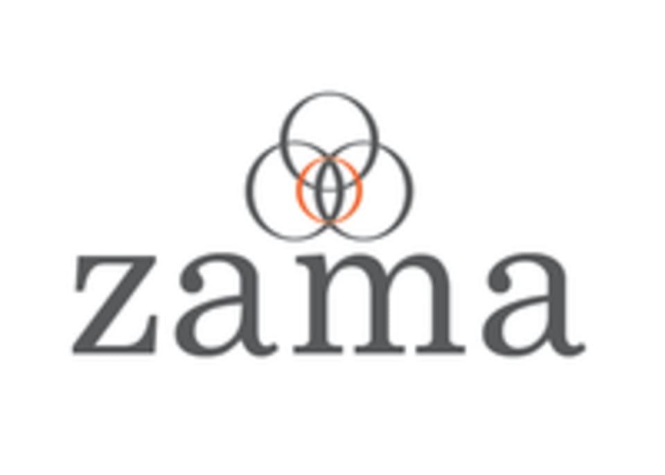 Zama Yoga Toowong logo