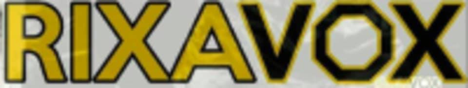 Rixavox Martial Arts logo