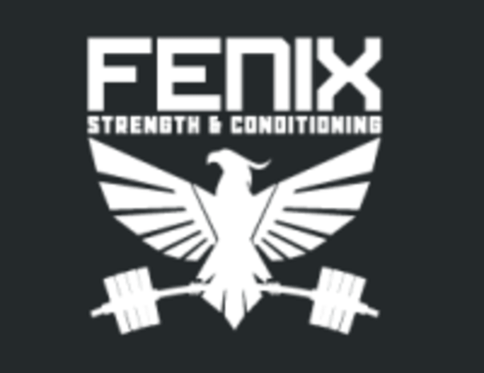 Fenix Strength and Conditioning logo