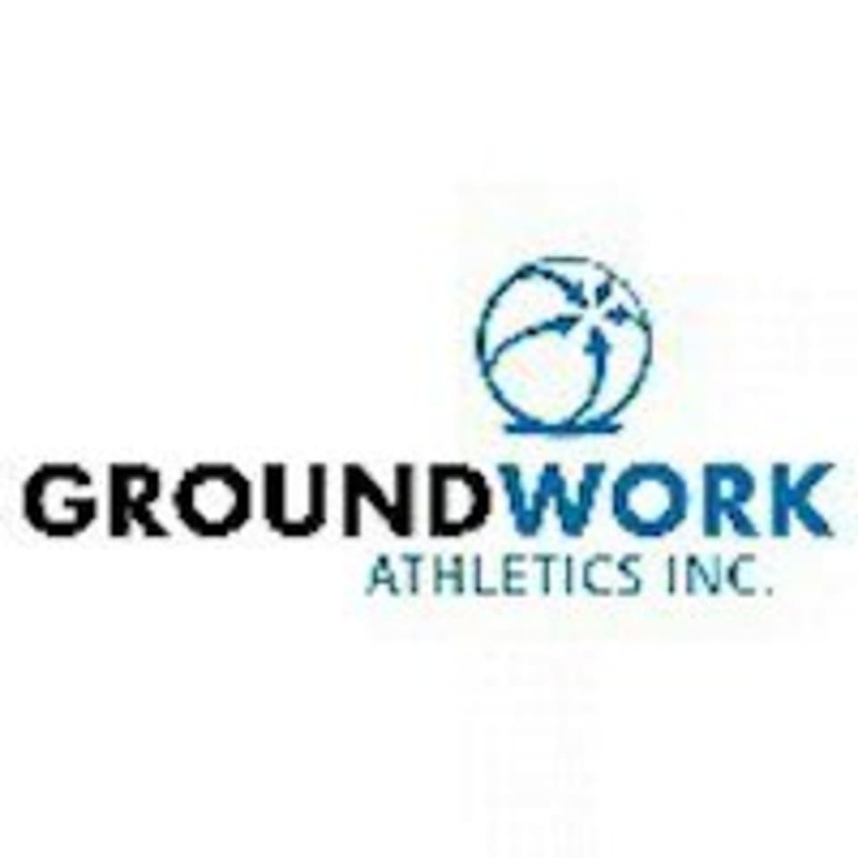 Groundwork Athletics logo