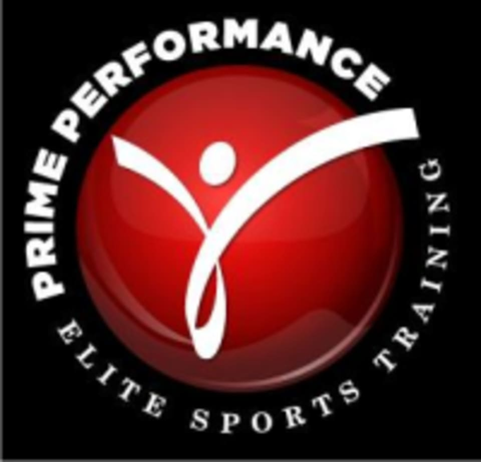 Prime Performance logo