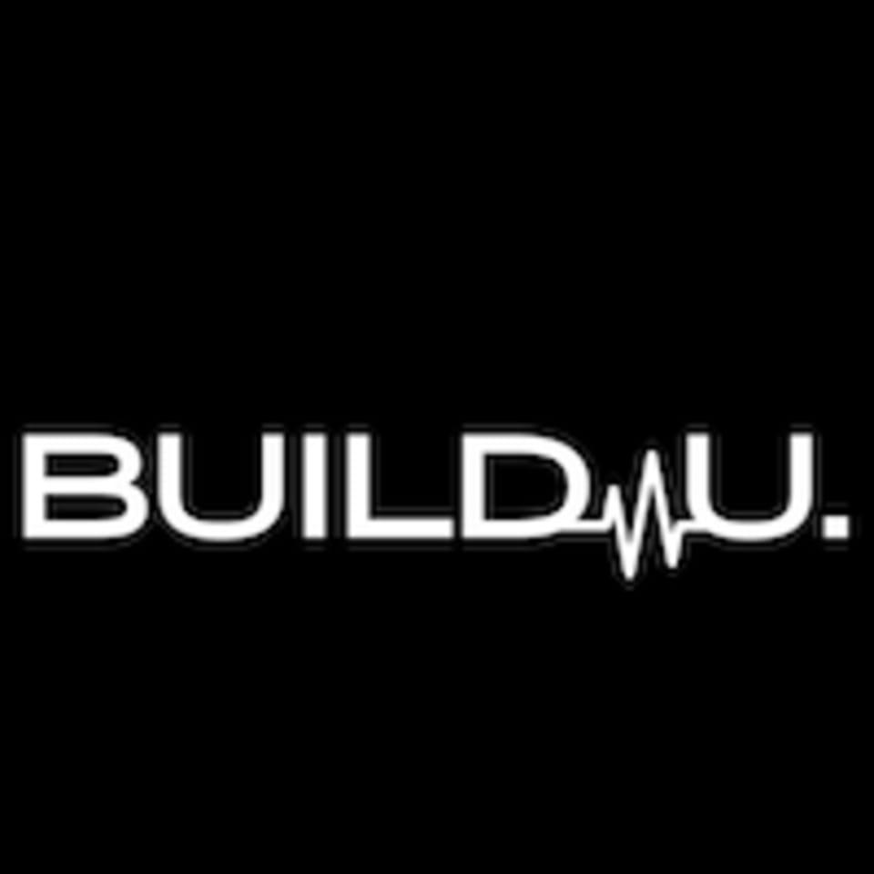 BUILD U logo