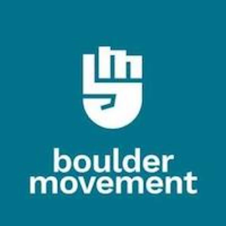 Boulder Movement logo