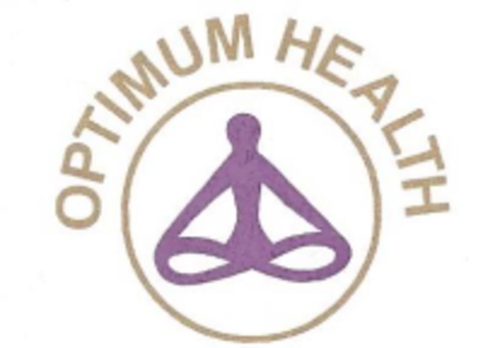 Classical Indian Yoga - Optimum Health logo