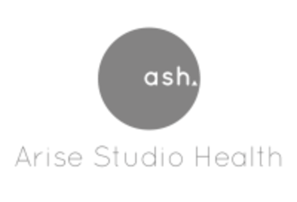Arise Studio Health logo
