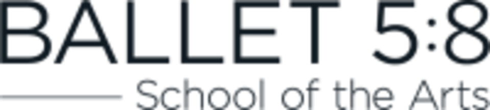 Ballet 5:8 School of the Arts  logo