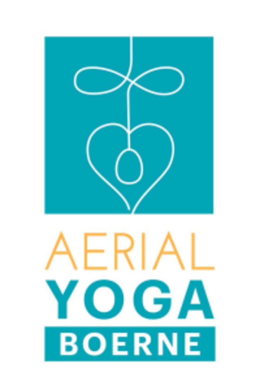 Aerial Yoga Boerne logo