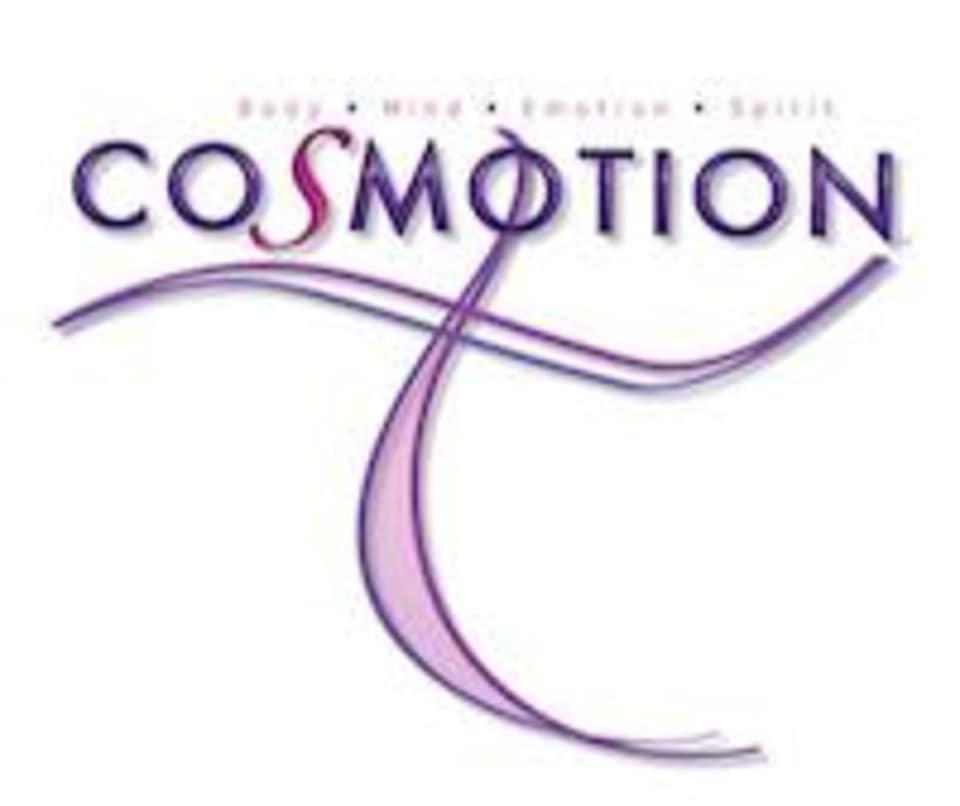 Cosmotion logo