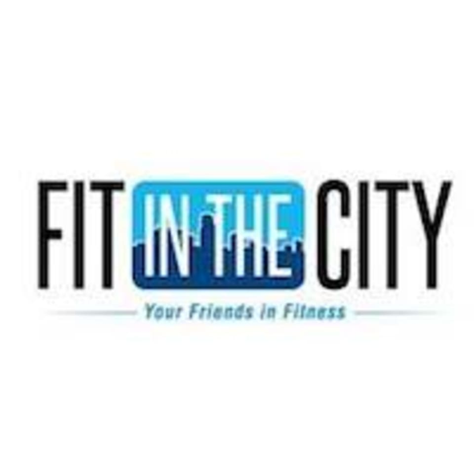 Fit In The City logo