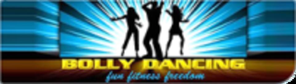 Bolly Dancing Studio logo