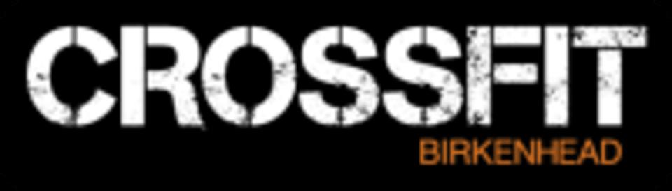 CrossFit Birkenhead logo