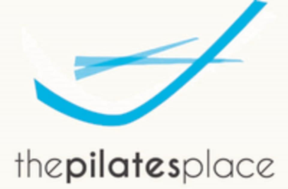 The Pilates Place logo