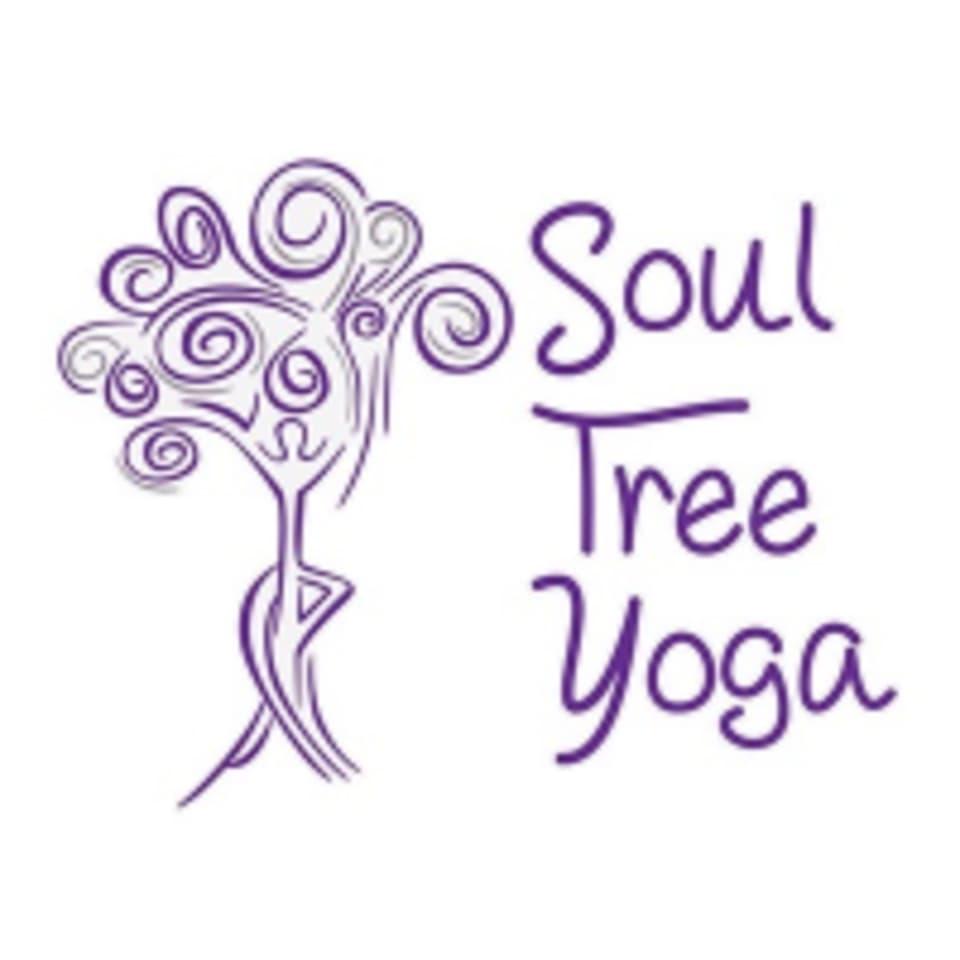 Soul Tree Yoga logo