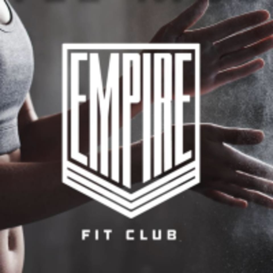 Empire Fit Club logo
