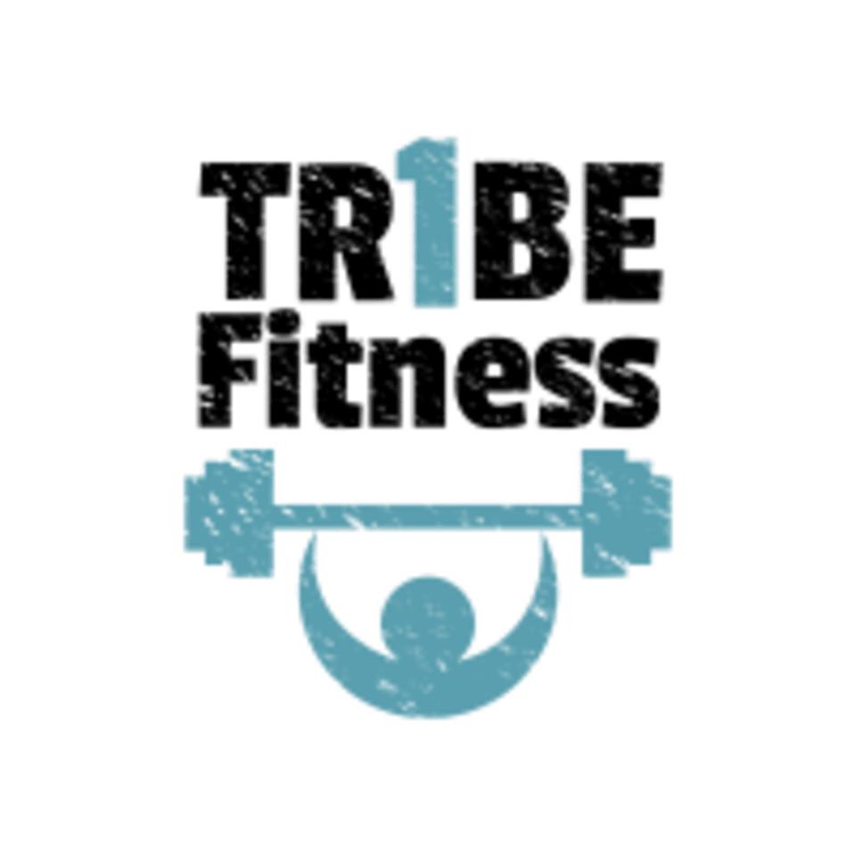 Tr1be Fitness logo