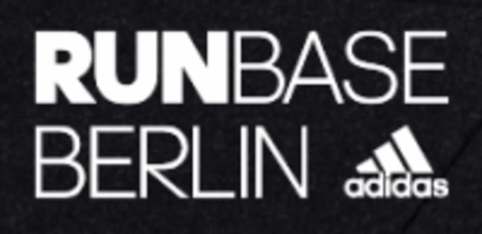 Adidas Runbase  logo