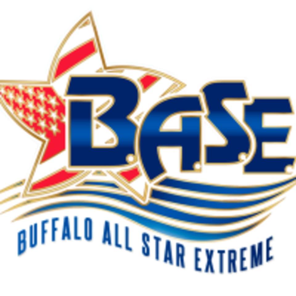 Buffalo All-Star Extreme logo