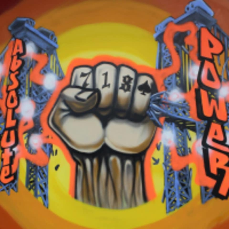 Absolute Power Fitness logo