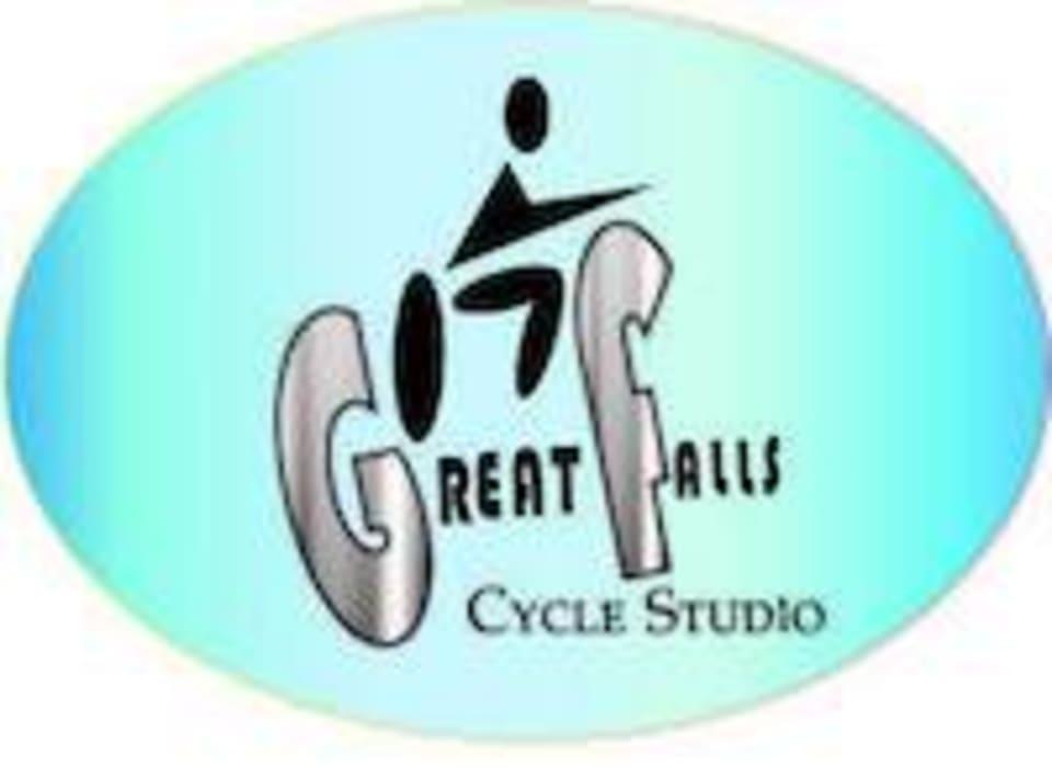 Great Falls Cycle Studio logo