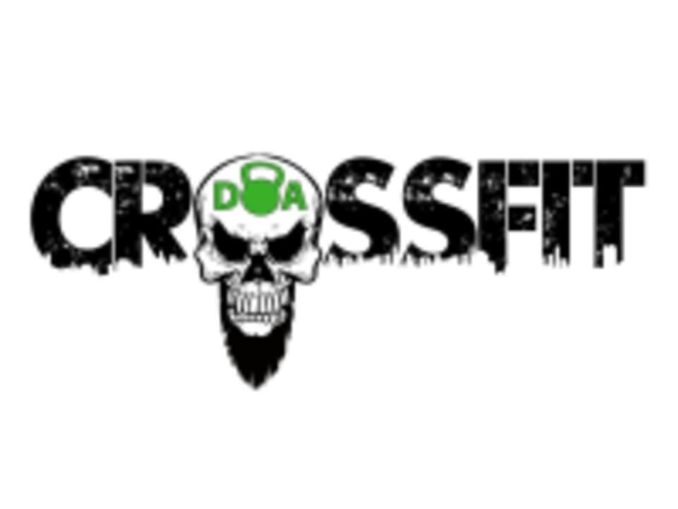 CrossFit DOA logo