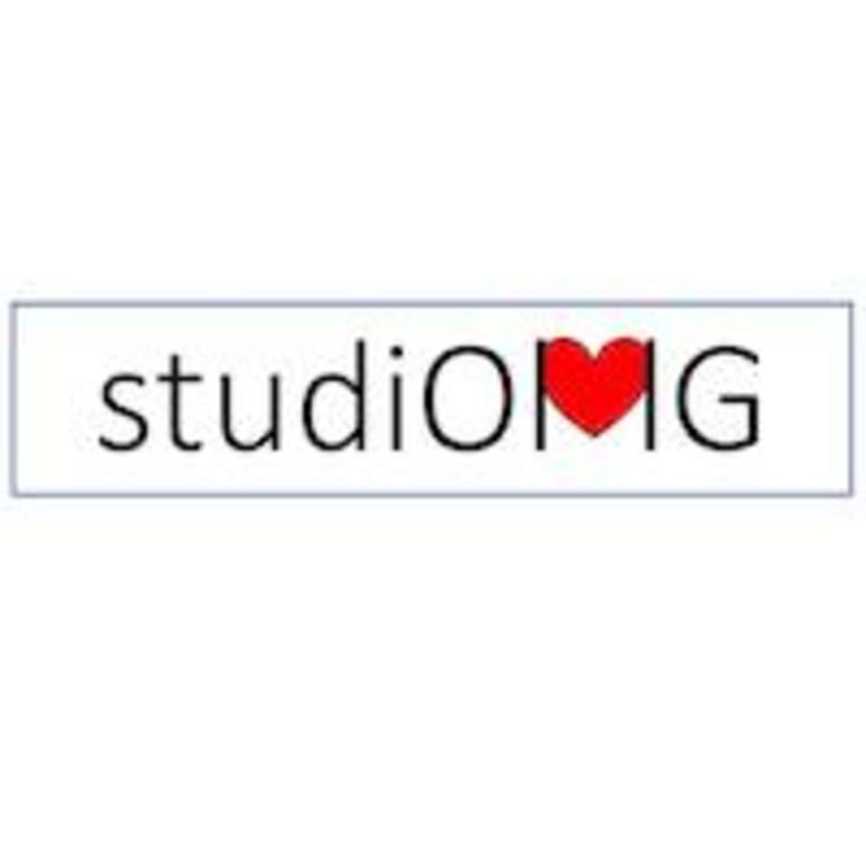 studiOMG HK logo