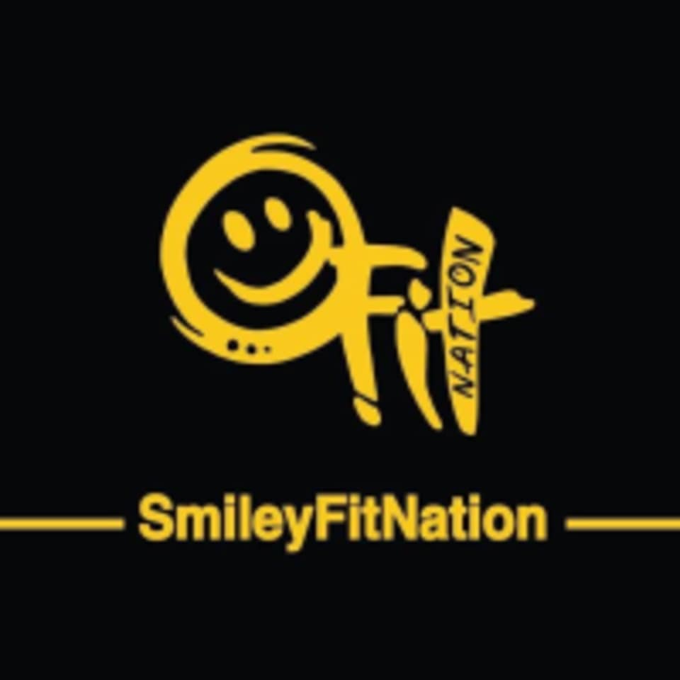 SmileyFitNation logo