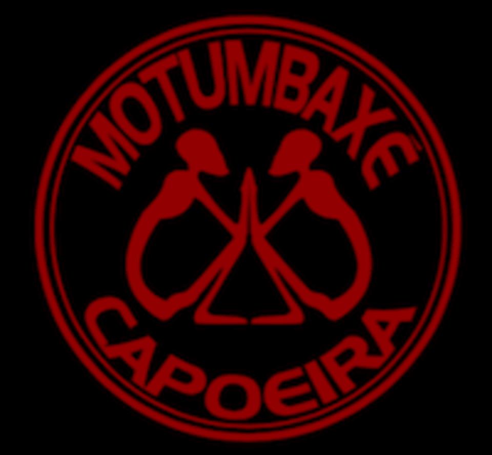 Motumbaxé Capoeira & Brazilian Jiu Jitsu logo