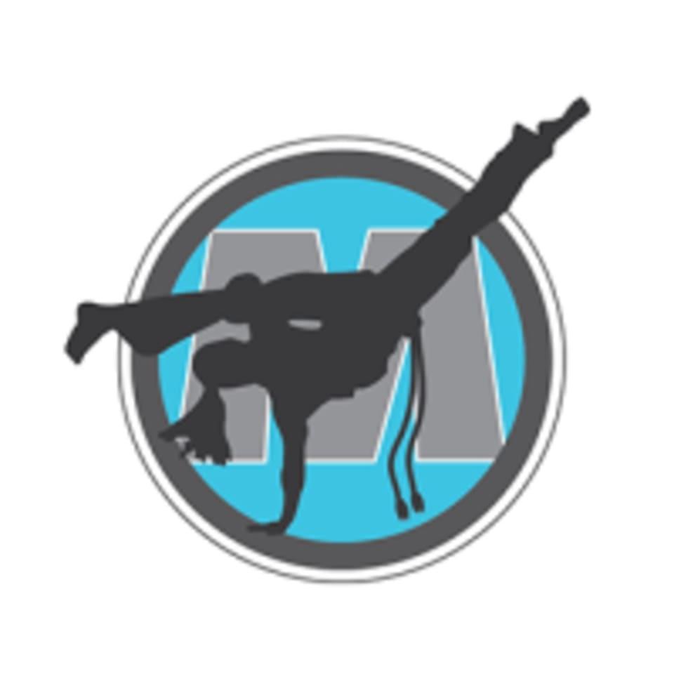 Capo Capoeira logo