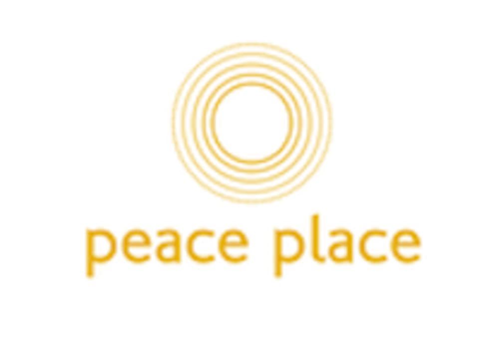 Peace Place Brooklyn logo