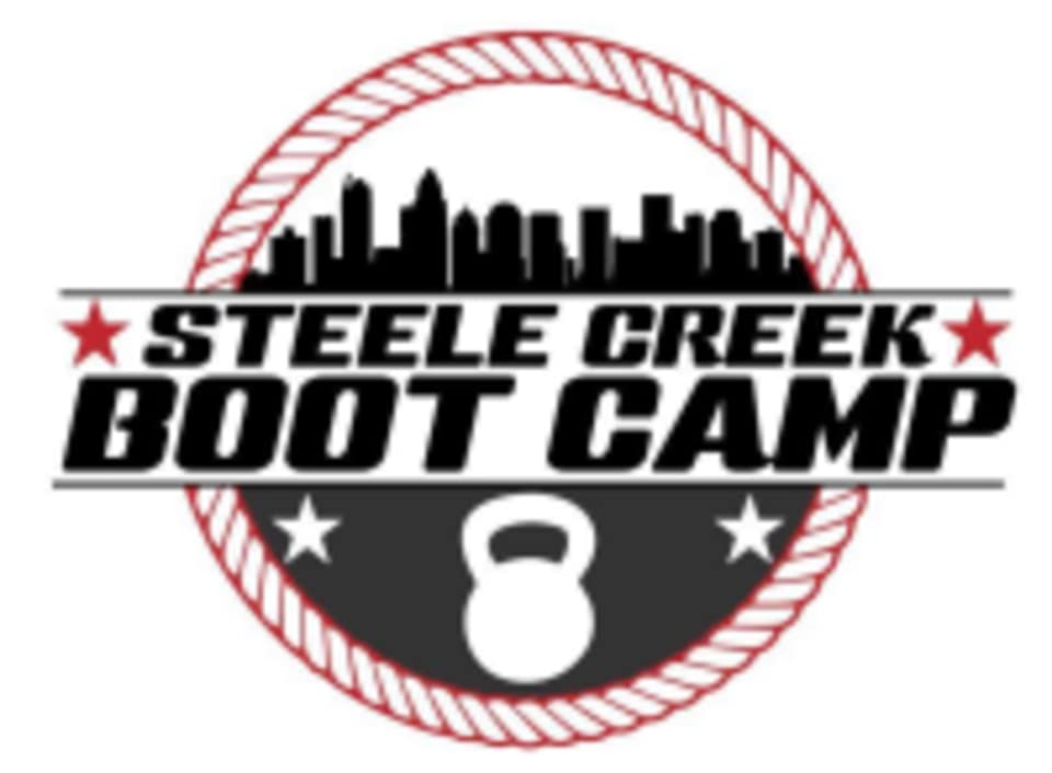 Steele Creek Boot Camp logo