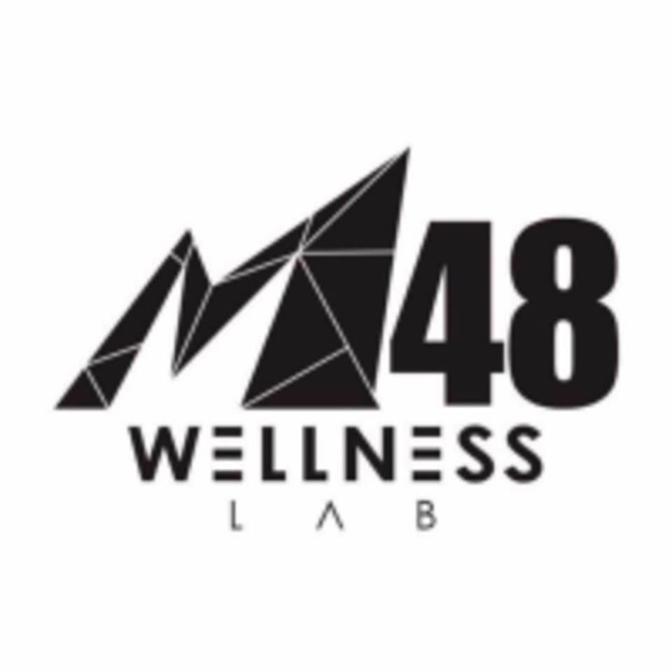 M48 Fitness Club logo