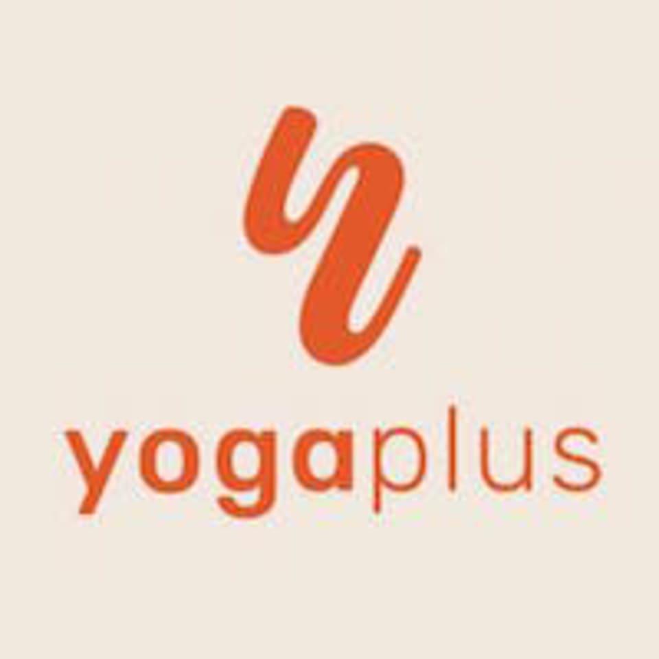 YogaPlus  logo