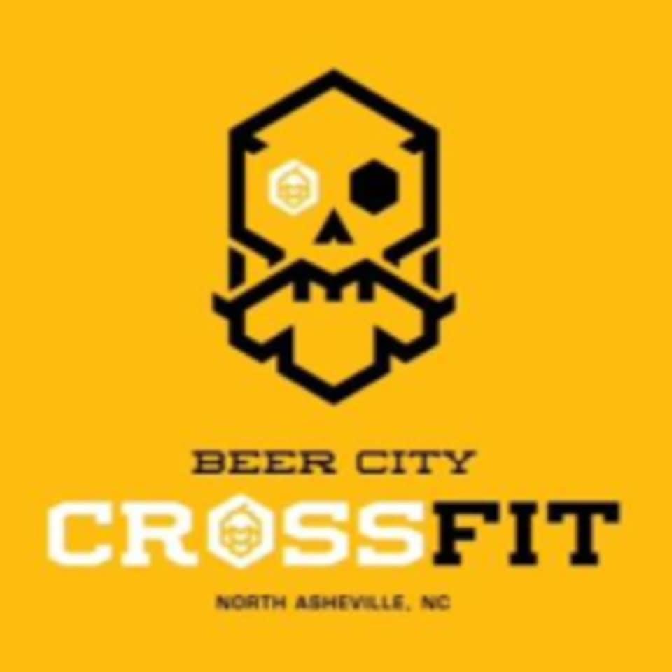 Beer City CrossFit   logo