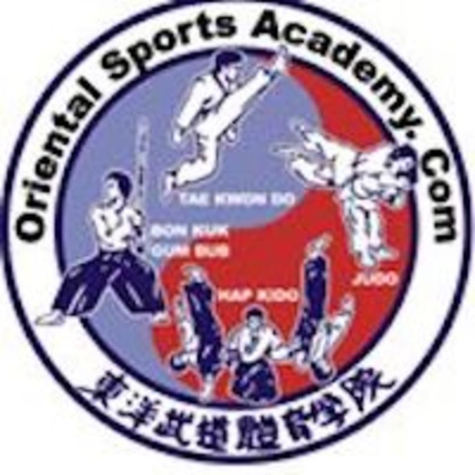 OSA Martial Arts Federation  logo
