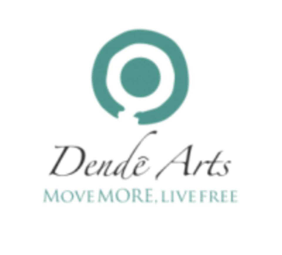 Dendê Arts logo