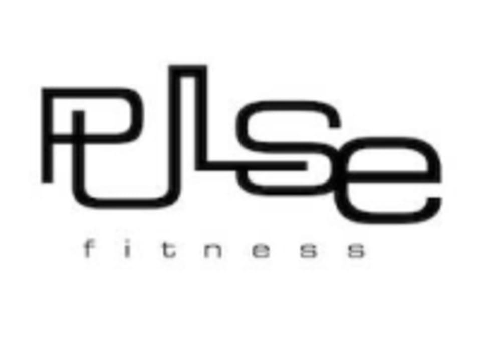 Pulse Fitness  logo