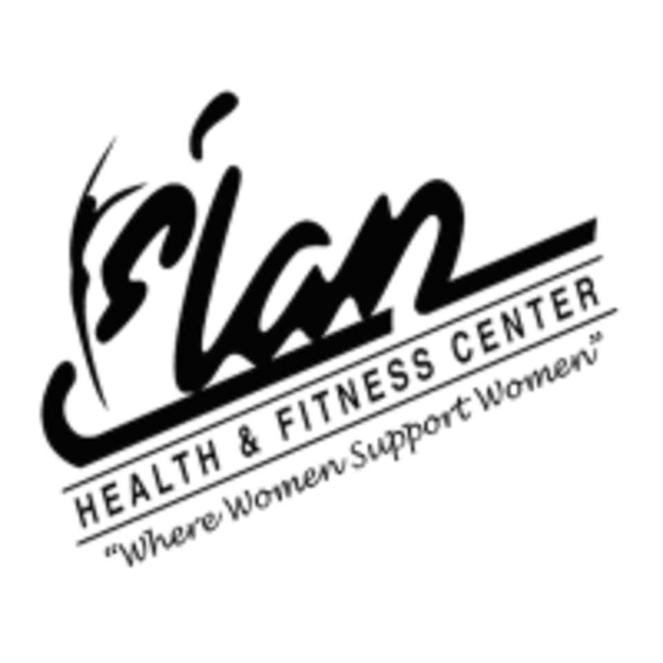 Elan Fitness logo