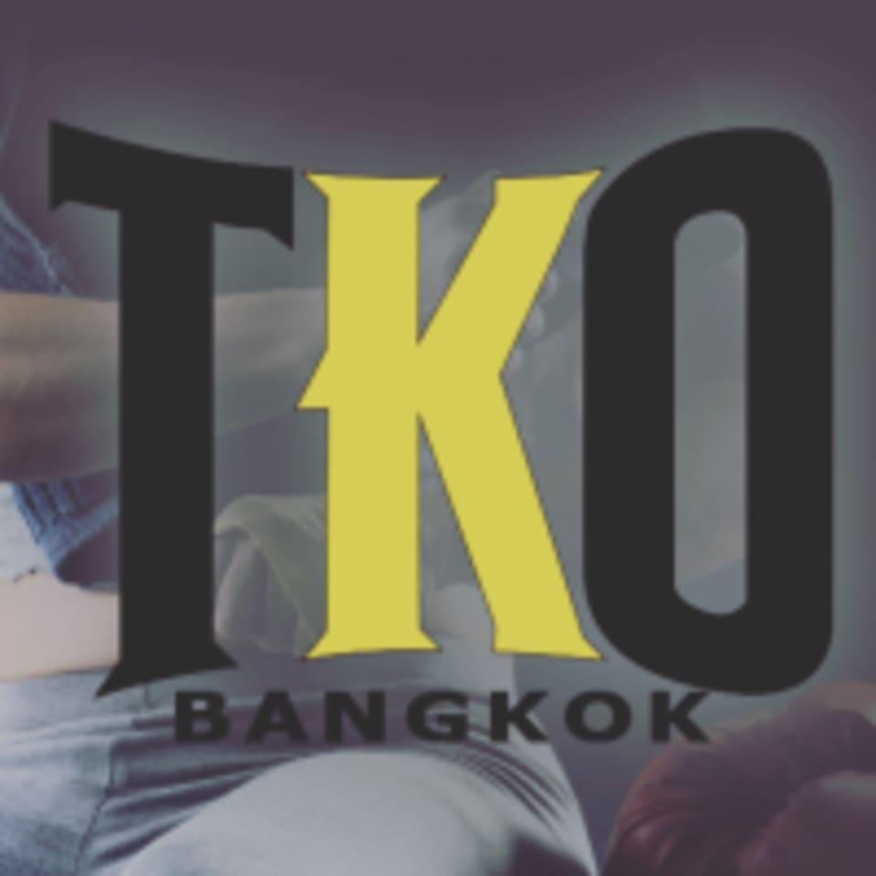 TKO Bangkok logo