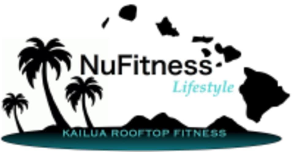 NuFitness logo
