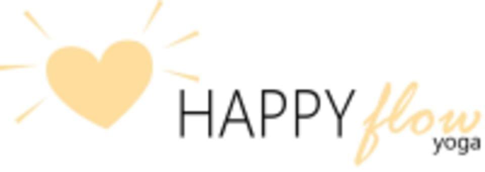 Happy Flow Yoga logo