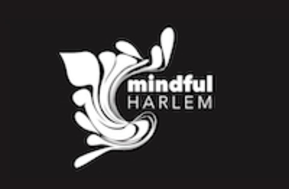 Mindful Harlem logo